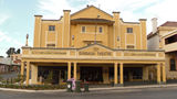 Picture relating to Gundagai - titled 'Old Gundagai Theatre'
