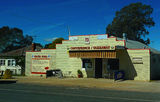 "Picture relating to Molong - titled 'Molong ""Korner Store""'"