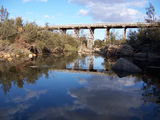 Picture of / about 'Pallinup River' Western Australia - Pallinup River