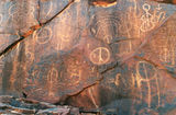 Picture relating to Mount Chambers Gorge - titled 'Mount Chambers Gorge'