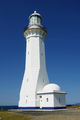 Picture relating to Green Cape Lighthouse - titled 'Green Cape Lighthouse'