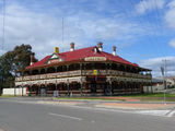 Picture of / about 'Coolamon' New South Wales - Coolamon