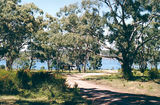 Picture relating to Rocklands Reservoir - titled 'Rocklands Reservoir: Brodies'