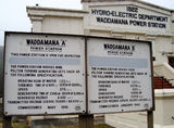 Picture of / about 'Waddamana' Tasmania - Waddamana Hydro Electric Power Station Museum TAS
