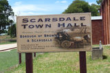 Picture relating to Scarsdale - titled 'Scarsdale'