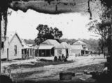 Picture of / about 'Stanthorpe' Queensland - Early view of Maryland Street, Stanthorpe