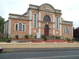 Picture relating to Mount Gambier - titled 'Mount Gambier Business Centre'