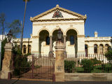 Picture of / about 'Dubbo' New South Wales - Dubbo Courthouse