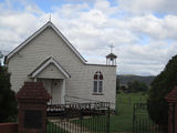 Picture relating to Boonara - titled 'Boonara - Anglican Church'