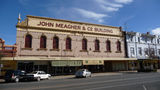 Picture relating to Temora - titled 'John Meagher & Co Building'
