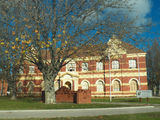 Picture relating to Maryborough - titled 'Formerly the Maryborough Technical School'