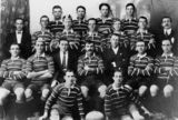Picture relating to Longreach - titled 'Longreach Representative Rugby Union Team, 1915'