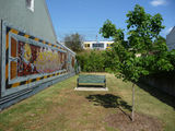 Picture of / about 'Erskineville' New South Wales - Quiet little park in Erskineville