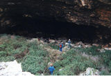 Picture relating to Mullamullang Cave - titled 'Mullamullang Cave'