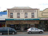 Picture relating to Yass - titled 'The Yass Pharmacy - established 1986'