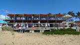 Picture relating to Bargara - titled 'Bargara: Bargara Surf Lifesaving Clubhouse'
