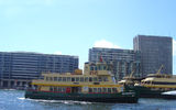 Picture relating to Circular Quay - titled 'Circular Quay East '