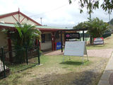 Picture relating to Cooktown - titled 'Bowling Club'