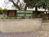 Picture relating to Muswellbrook - titled 'Muswellbrook 12'