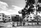 Picture relating to Kingaroy - titled 'New Kingaroy Hospital, Queensland, June 1949'