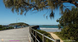 Coffs Harbour Jetty - Panorama.