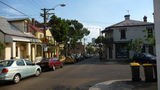 Picture of / about 'Erskineville' New South Wales - Erskineville backstreets