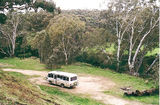 Picture of / about 'Loddon River' Victoria - Loddon River: Warbrton Bridge Reserve - bush camp