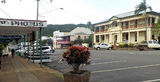 Picture relating to Cooktown - titled 'Cooktown main street - Charlotte Street'