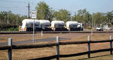 Picture of / about 'Coolalinga' the Northern Territory - Northern Cement Roadtrain Coolalinga