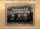 Picture relating to Mount Morgan - titled 'Mount Morgan Senior representative Team 1944'