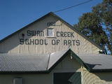 Picture relating to Swan Creek - titled 'Swan Creek School of Arts'