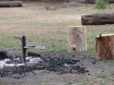 Picture relating to Belanglo State Forest - titled 'Belanglo State Forest BBQ'