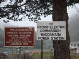 Picture of / about 'Waddamana' Tasmania - Waddamana Power Station Museum TAS