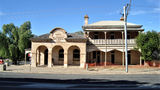 Picture relating to Wilcannia - titled 'Post Office Wilcannia'