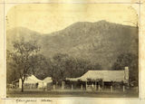 Picture of / about 'Springsure' Queensland - Springsure Station