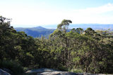 Picture of / about 'Mount Mackenzie' New South Wales - Doctor's Nose from Mount Mackenzie