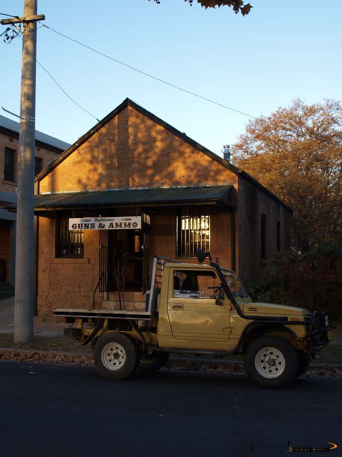 Picture of / about 'Rylstone' New South Wales - Rylstone 3