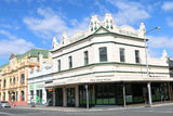 Picture relating to Launceston - titled 'W C Oldman Building'