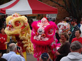 Picture relating to Nundle - titled '2013 Go For Gold Chinese Festival 3'