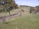 Picture relating to Antills Creek - titled 'Antills Creek'