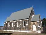 Picture relating to Nimmitabel - titled 'St Peter's Anglican Church'