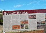 Picture relating to Refuge Rocks (Secret Rocks) - titled 'Refuge Rocks (Secret Rocks)'