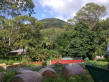 Picture of / about 'Mount Barmoya' Queensland - Mount Barmoya
