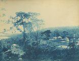 Picture of / about 'Dunwich' Queensland - Dunwich aboriginal settlement on Stradbroke Island
