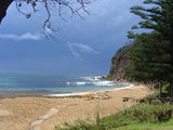 Picture relating to Macmasters Beach - titled 'Macmasters Beach'
