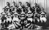 Picture relating to Cloncurry - titled 'Cloncurry Wanderers, Premiers in 1920'