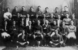 Picture relating to Charters Towers - titled 'Rugby League Team from Charters Towers, 1915'