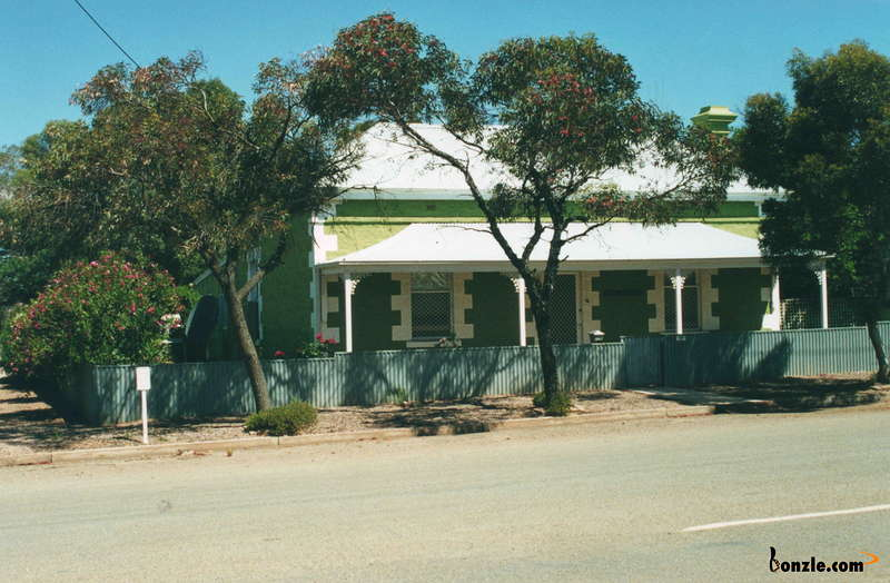 Picture of / about 'Quorn' South Australia - Quorn