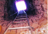 Picture of / about 'Opalton' Queensland - Tom's Opal Mine -Opalton
