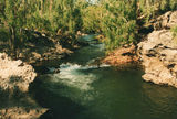 Picture of / about 'Douglas River' the Northern Territory - Douglas River